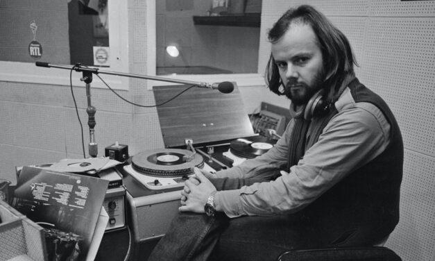 Radiosessies van John Peel komen weer tot leven