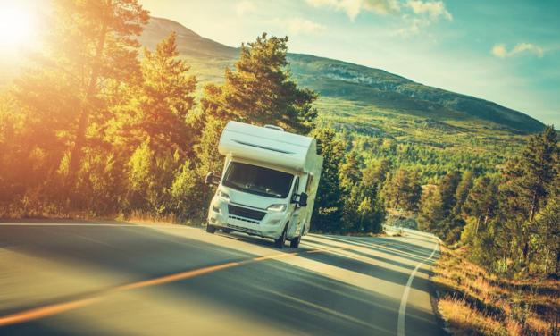 10 Ongelooflijke Routes voor een CamperRoadTrip door Europa