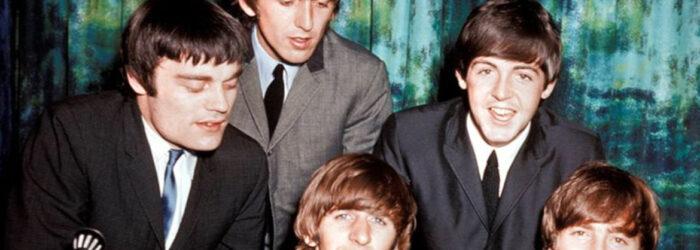 Jimmie, vijfde Beatle, waar ben je?