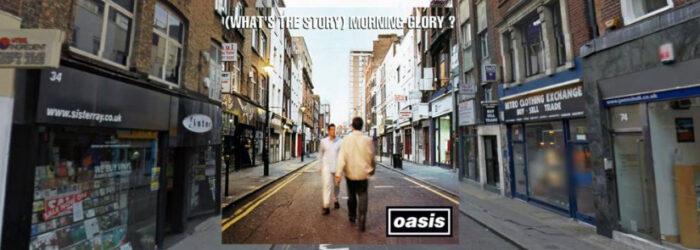 De locaties achter 28 iconische albumcovers, en waar ze te vinden