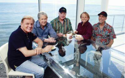 Het ambitieuze plan om de erfenis van de Beach Boys ten gelde te maken