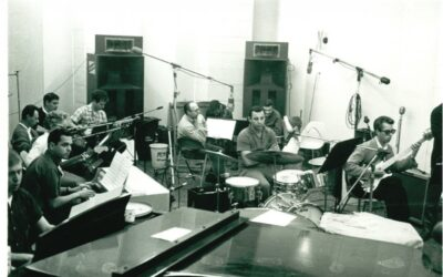 Muziekdocu  'The Wrecking Crew'