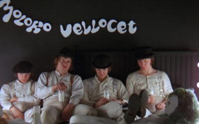 A Clockwork Orange: een hele generatie opstandige jongens tot Beethoven bekeerd