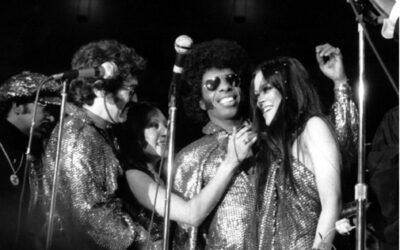 Questlove regisseert nieuwe Sly Stone-documentaire