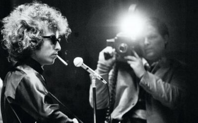 De 10 meest geslaagde Bob Dylan-nummers in films