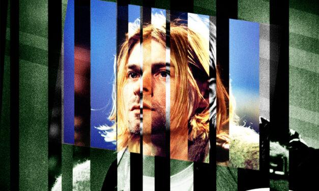 """""""In Computero"""" … of hoe AI software de 'nieuwste song' van Nirvana schreef"""
